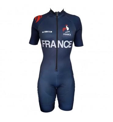 Combinaison Equipe de France 2019 - Roller Course